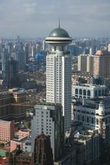 ラディソンホテル上海ニューワールド