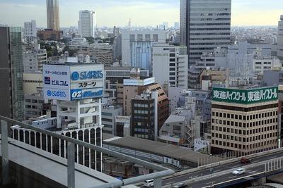 (仮称)渋谷駅南街区プロジェクト