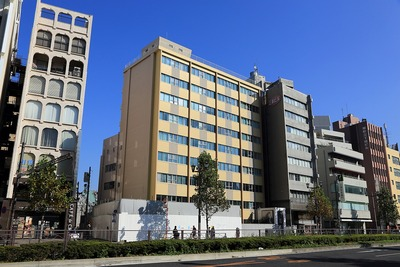 (仮称)千代田区麹町6-4計画