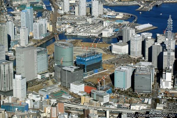 (仮称)LGグローバルR&Dセンター