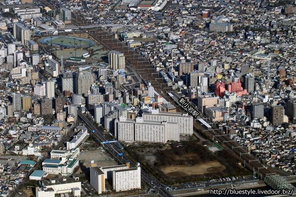 新小岩駅南口地区再開発