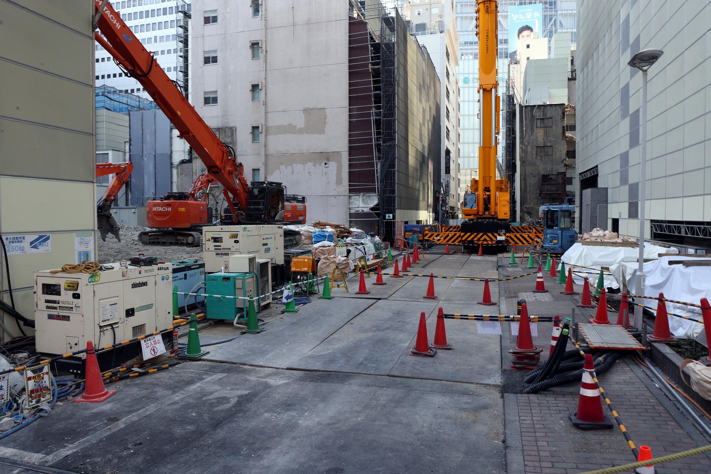 地上51階、高さ250m「東京駅前八重洲一丁目東B地区第一種市街地再開発 ...