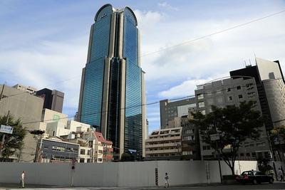 (仮称)大阪市北区豊崎3丁目計画