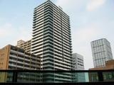 シティタワー品川3階からの眺め
