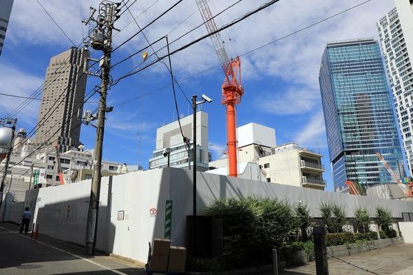 (仮称)渋谷駅桜丘口地区第一種再開発事業 C街区