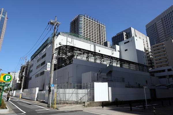 (仮称)東五反田二丁目計画