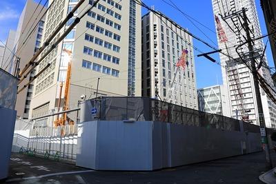 株式会社三菱東京UFJ銀行大阪ビル 別館