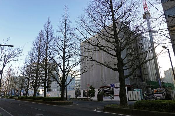 プラウドタワー仙台晩翠通セントラル