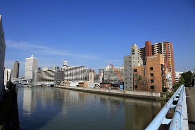 (仮称)大阪メトロポリス タワー計画