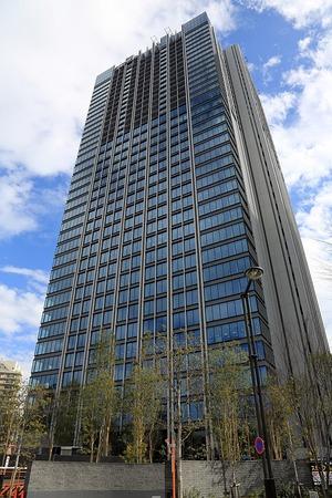 住友不動産新宿ガーデンタワー