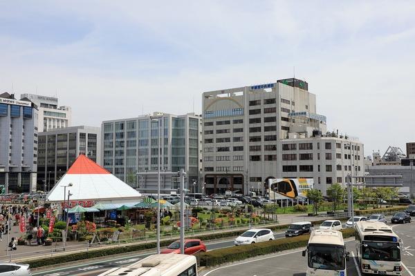 宇都宮駅東口地区整備事業