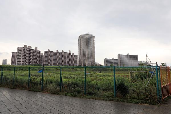 千住大橋駅周辺地区 E街区
