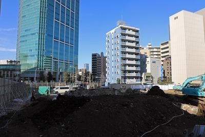 (仮称)高輪一丁目共同建替計画