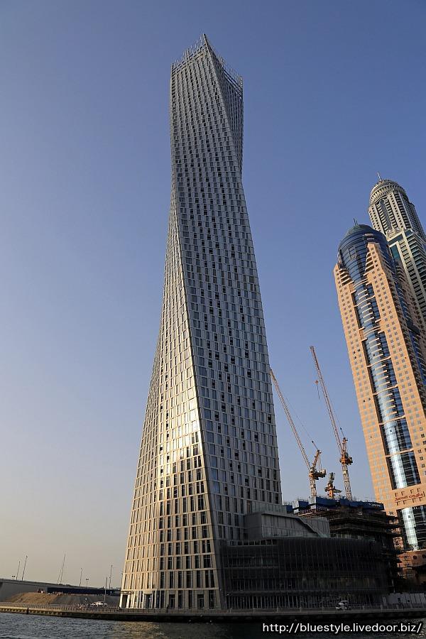 カヤンタワー(CAYAN TOWER)