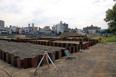 広島大学本部跡地「広島ナレッジシェアパーク」