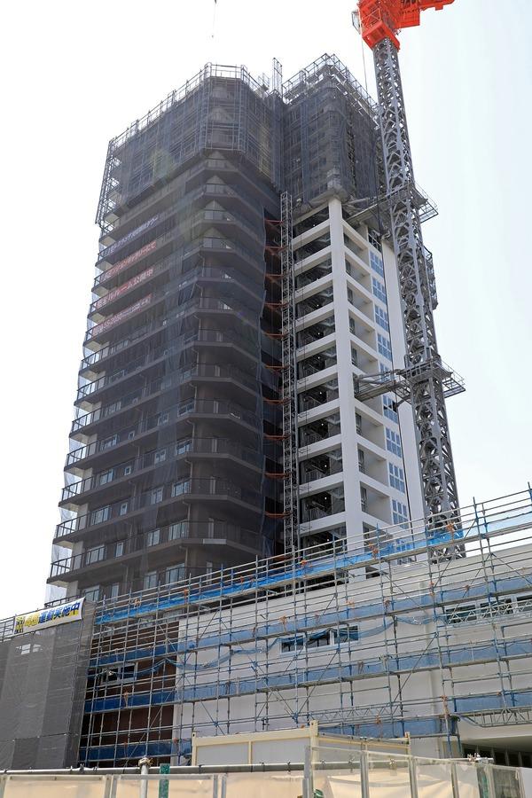 エクセルグランデ刈谷銀座タワー