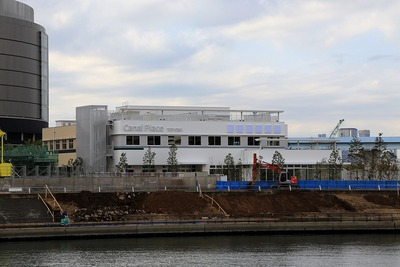 CANAL PLACE TOYOSU