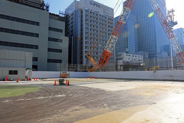 IMG_9150_(仮称)ヤンマー東京ビル新築工事