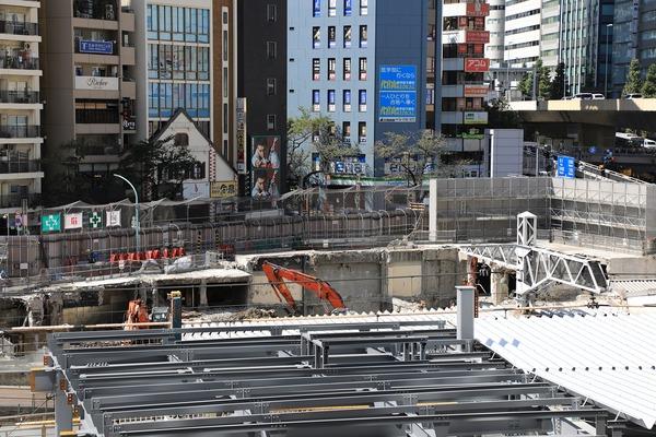 IMG_5226_(仮称)渋谷駅桜丘口地区第一種再開発事業 A街区