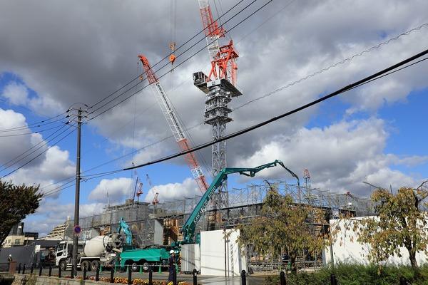 杜の街グレース 岡山 ザ・タワー