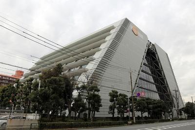 旧バンダイナムコ未来研究所