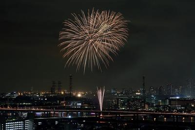 第34回江東花火大会