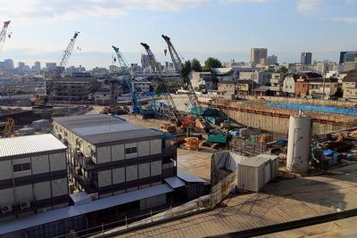 西品川一丁目地区第一種市街地再開発事業施設建築物(B街区)