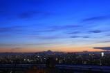 トキタワーからの夜景