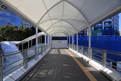 パークタワー新川崎