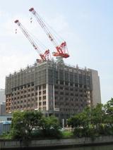 (仮称)芝浦アイランドA1街区プロジェクト新築工事