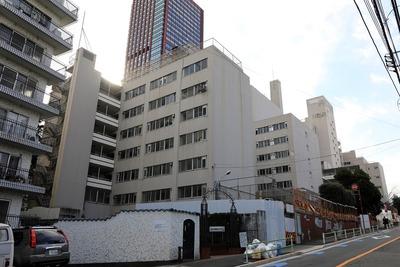(仮称)三田三・四丁目地区第一種市街地再発事業