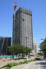 ラゾーナ川崎レジデンス セントラルタワー