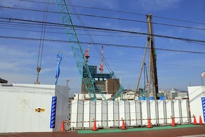 草薙駅南口地区第一種市街地再開発事業