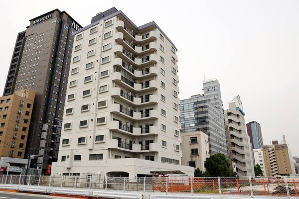 東京都市計画事業泉岳寺駅地区第二種市街地再開発事業