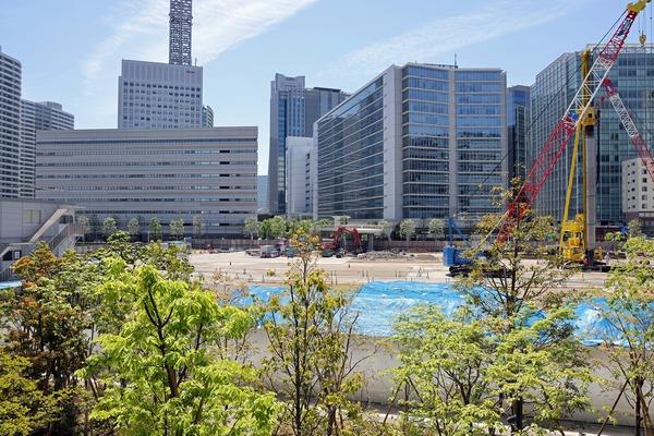 (仮称)みなとみらい21中央地区53街区開発事業