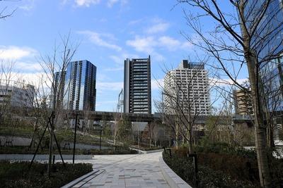 大崎ガーデンシティ