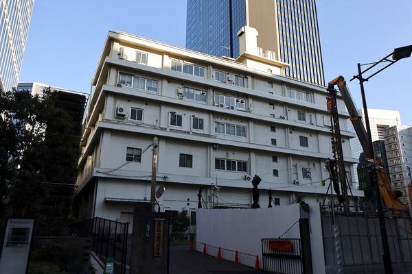 東京都交通局大門庁舎