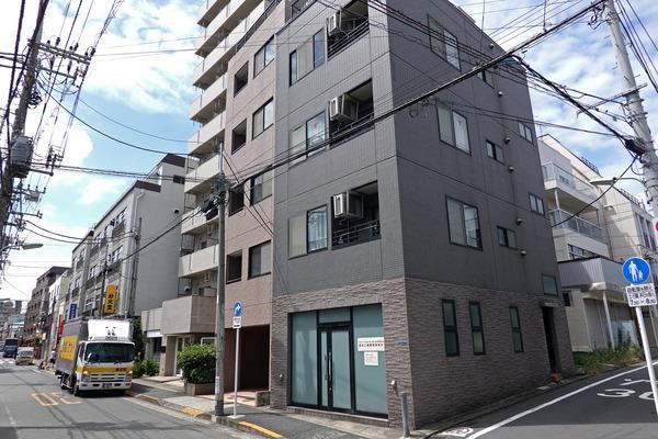 戸越五丁目19番地区第一種市街地再開発事業