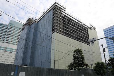 都立産業貿易センター浜松町館