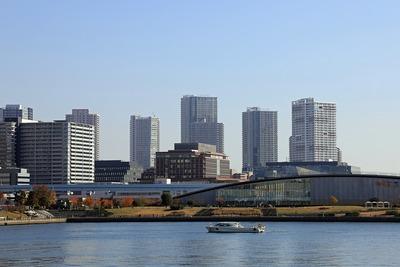 (仮称)豊洲地区1-1街区開発計画方面