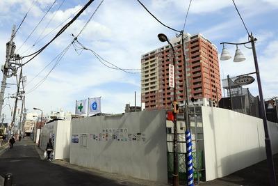(仮称)武蔵小山駅1分超高層住友不動産プロジェクト
