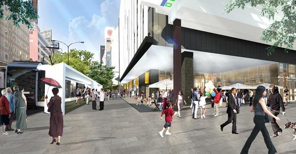 南2西3南西地区第一種市街地再開発事業
