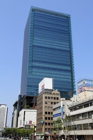 グランフロント大阪 北館タワーB
