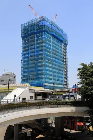 プラウドタワー大泉学園