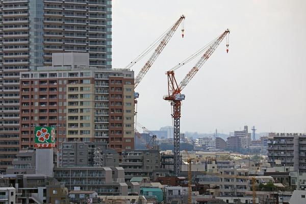 シティタワー武蔵小山