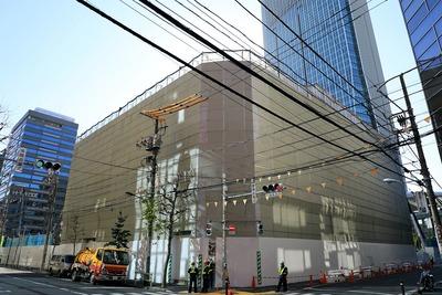 (仮称)虎ノ門ヒルズ ビジネスタワー
