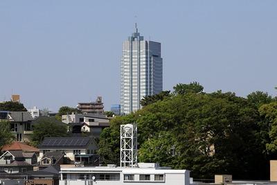 世田谷ビジネススクエアタワー