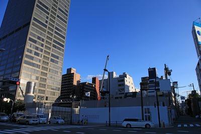 (仮称)大阪市中央区北浜東計画