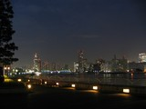 竹芝からの夜景