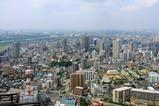 エルザタワー55からの眺め